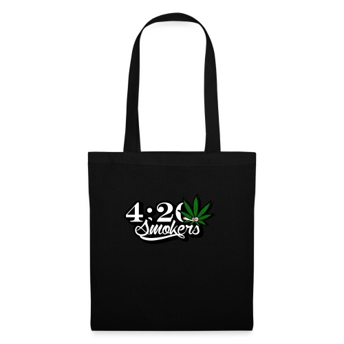 420 smoker - Tote Bag