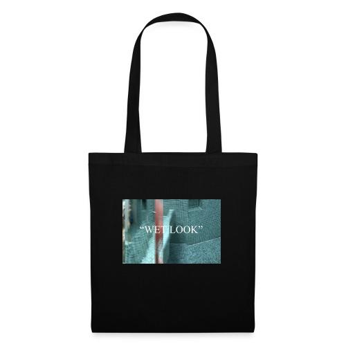 Wet Look - Tote Bag