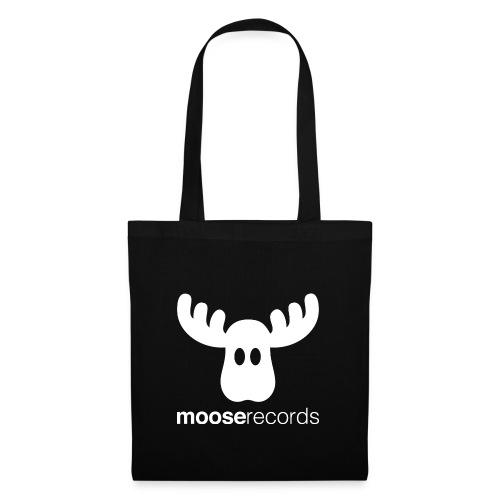 MOOSE WHITE png - Tote Bag
