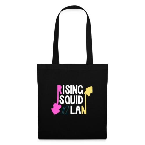 Lettering RSL # 2 - white - Tote Bag