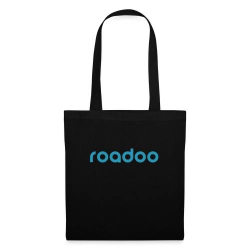 RoadooLogo Lettring2 1 - Tote Bag