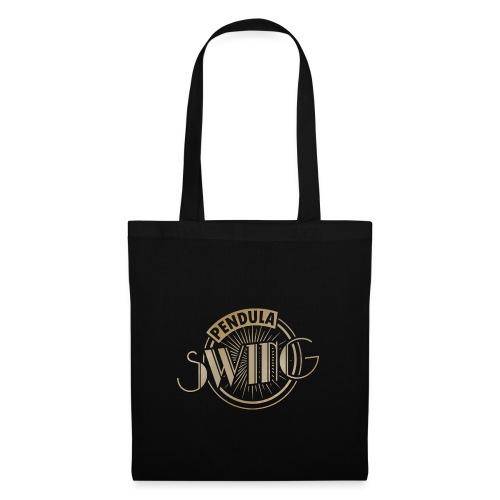 Pendula Swing Logo Gold - Tote Bag