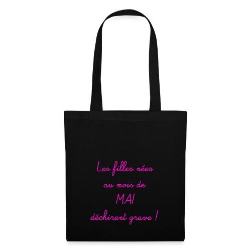 mai - Tote Bag