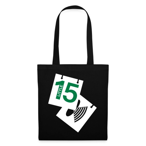 Little 15 - Tote Bag