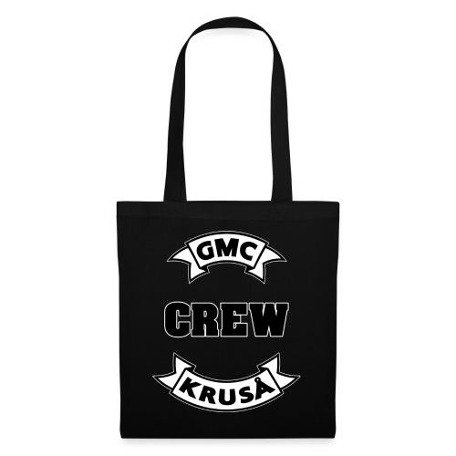 GMC CREWSHIRT - KUN FOR / CREW MEMBERS ONLY - Mulepose