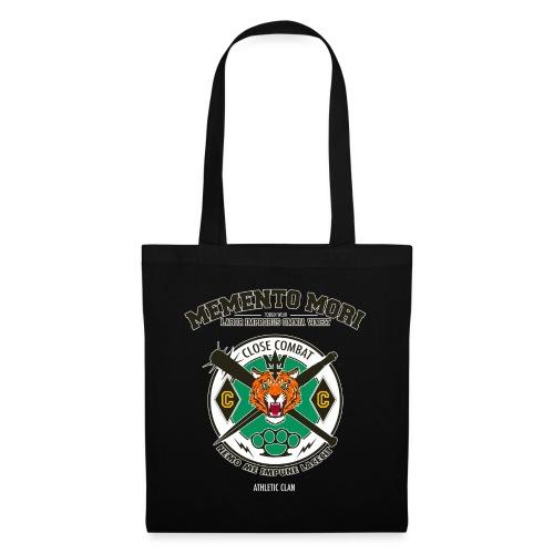 CLOSE COMBAT - Tote Bag