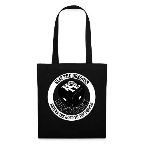 DRAGONS W - Tote Bag