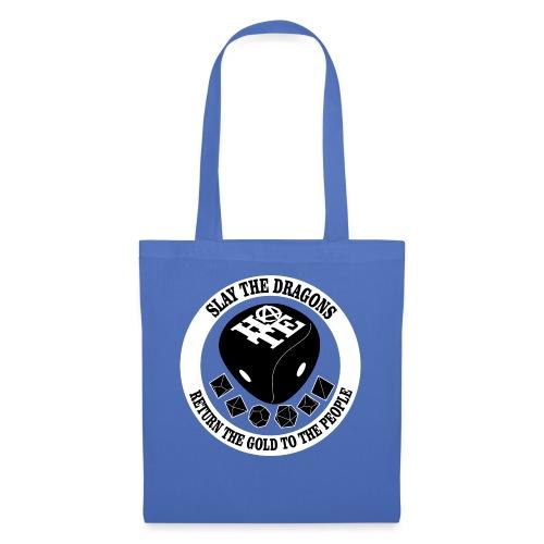 DRAGONS W - Tote Bag