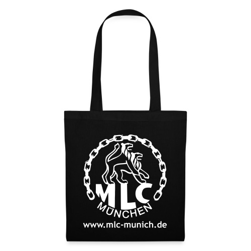MLC Logo - Stoffbeutel
