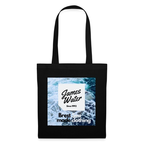 James Water Series I Exclusive - Sac en tissu