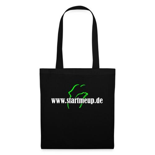 startmeup 02 - Stoffbeutel