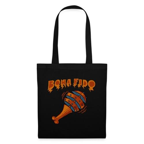 Bona Fido Drummer - Tote Bag