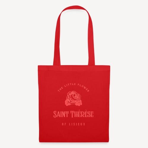 Saint Thérèse of Lisieux - Tote Bag