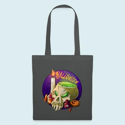 halloween - Borsa di stoffa