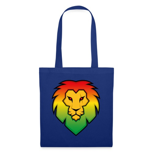 Ragga Lion - Tote Bag
