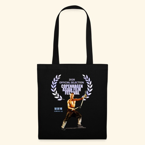 CAFF - Official Item - Shaolin Warrior 2 - Tas van stof
