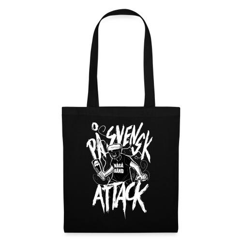 På Svenska Tack - Tote Bag