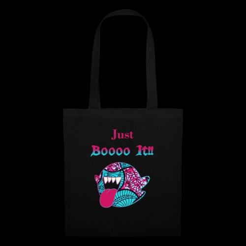 Just Boooo It : Pink Power !!! - Tote Bag