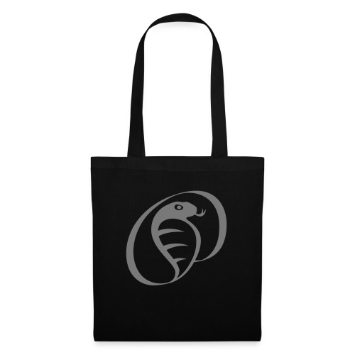 Kobra Kai logo - Tygväska