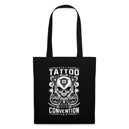 Tattoo Convention Berlin 2019 - Stoffbeutel