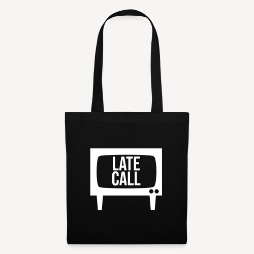 LATE CALL - Tote Bag
