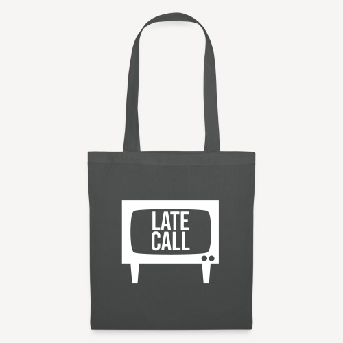 LATE CALL - Tote Bag