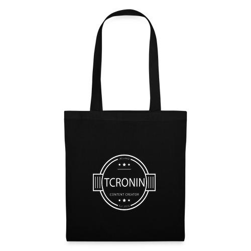 TCronin Logo - Tote Bag