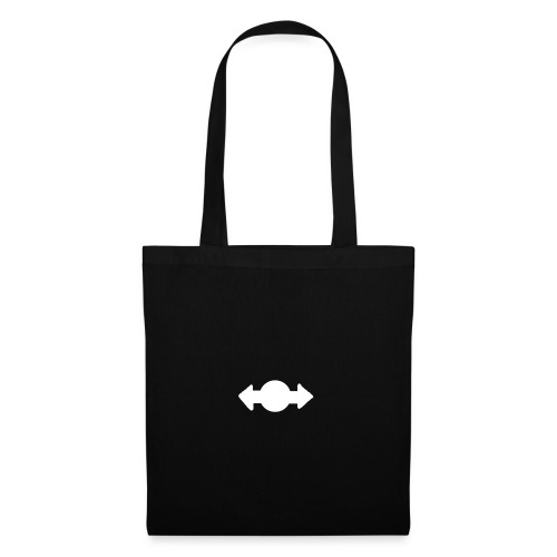 TeeVex Logo - Tote Bag