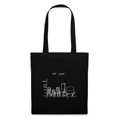 Bar Chairt - Tote Bag