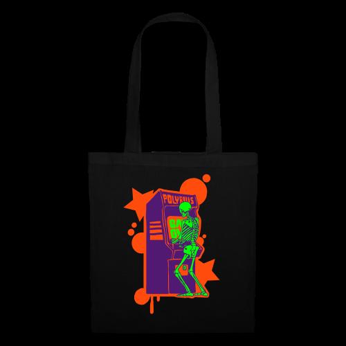 Hi-Score: Crazy Neon - Torba materiałowa
