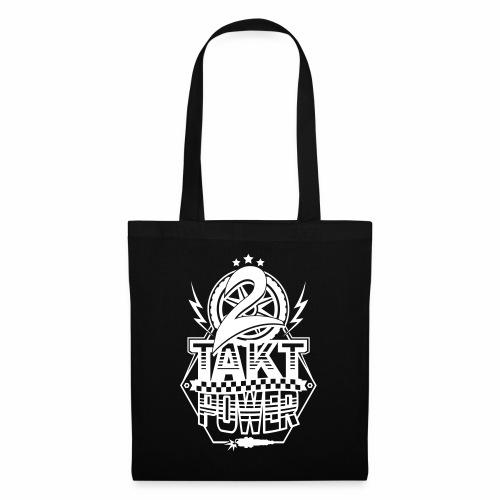 2-Takt-Power / Zweitakt Power - Tote Bag