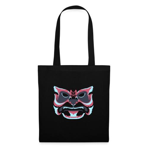 Monster face - Tote Bag