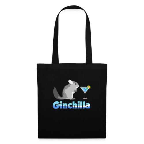 Gin chilla - Funny gift idea - Tote Bag