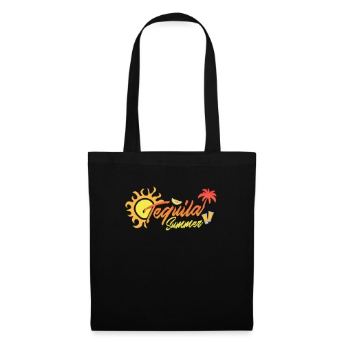 Tequila summer - Tote Bag