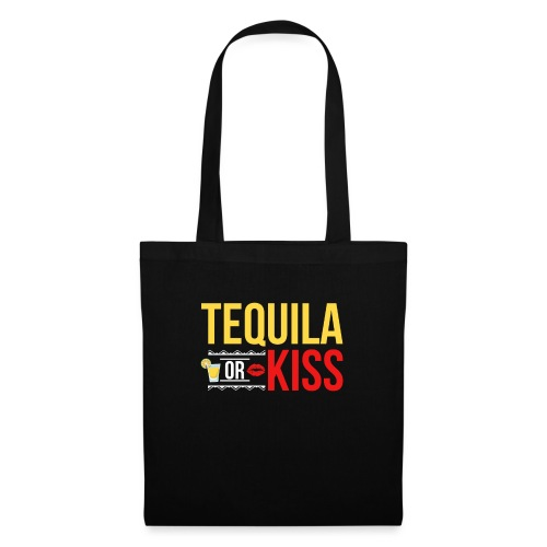 Tequilla kiss - Tote Bag