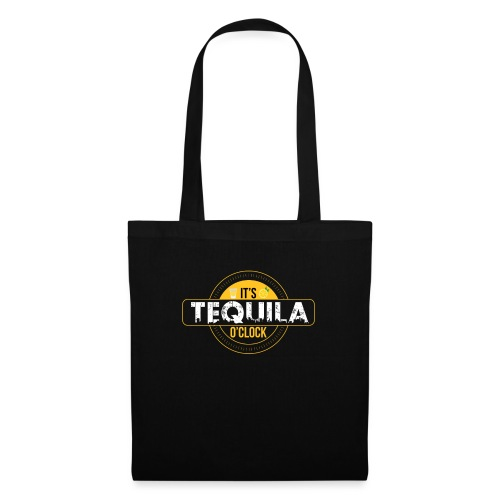 Tequila time - Tote Bag