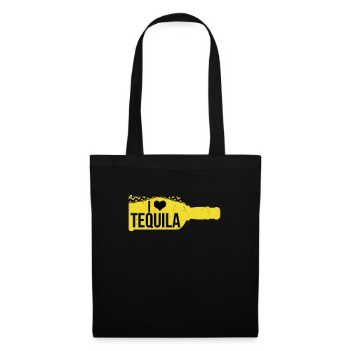 Tequila Love - gift idea - Tote Bag
