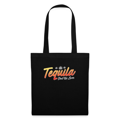 Tequila - gift idea - Tote Bag
