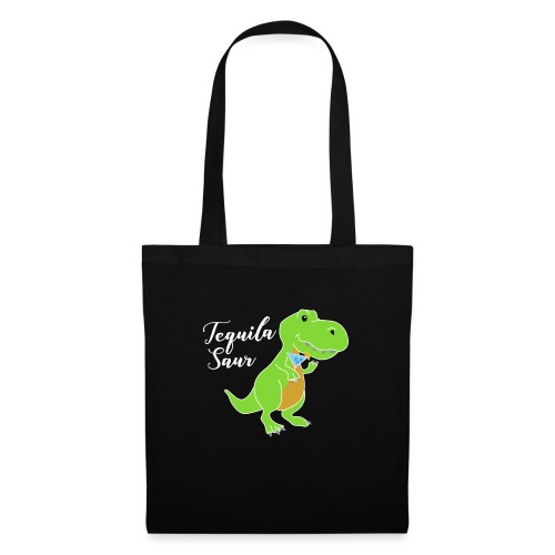 Tequila sour - dinosaur - Tote Bag