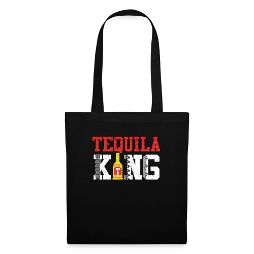 Tequila King - Tote Bag