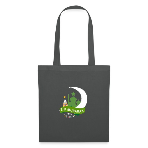 EID MUBARAK , AID SAID - Tote Bag