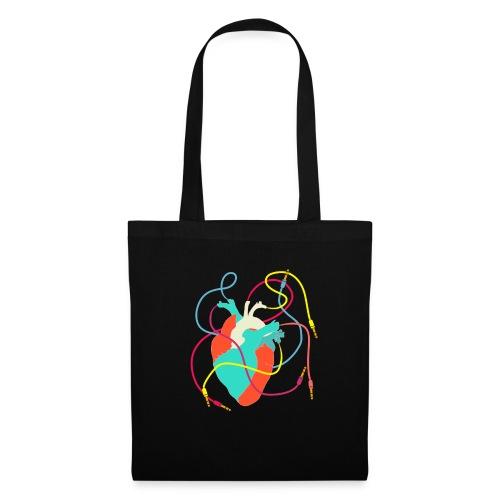 Musician T-Shirt - Tote Bag