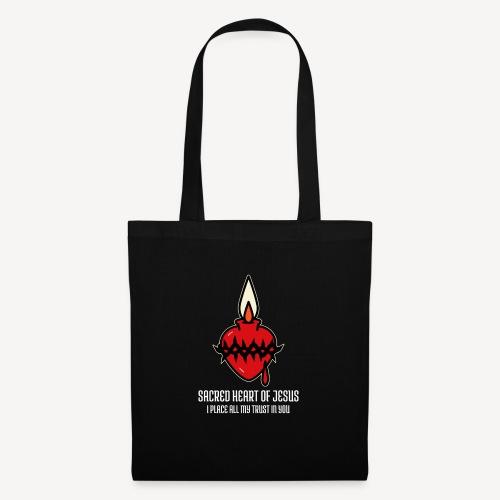 SACRED HEART OF JESUS - Tote Bag