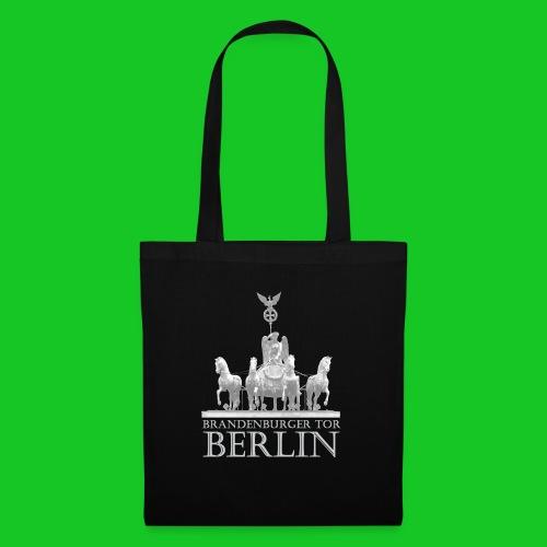 Brandenburger Tor - Tas van stof