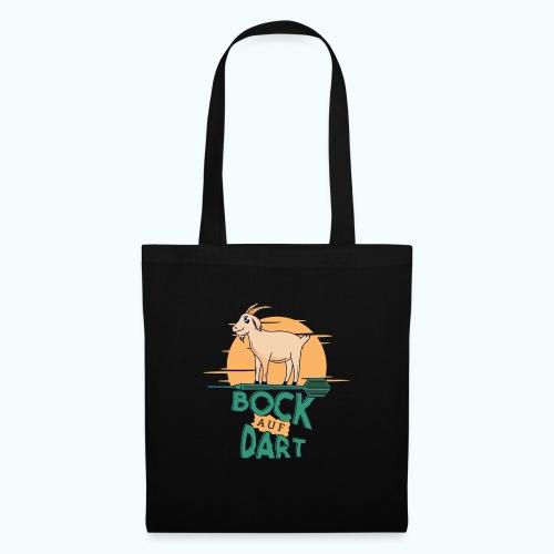 Dart Freuden - Tote Bag