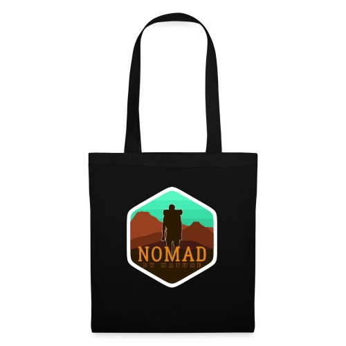 Nomad By Nature - Stoffbeutel