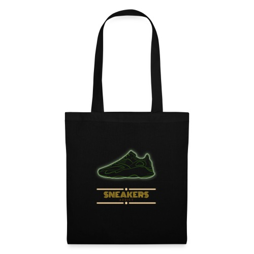 sneaker addict - Sac en tissu
