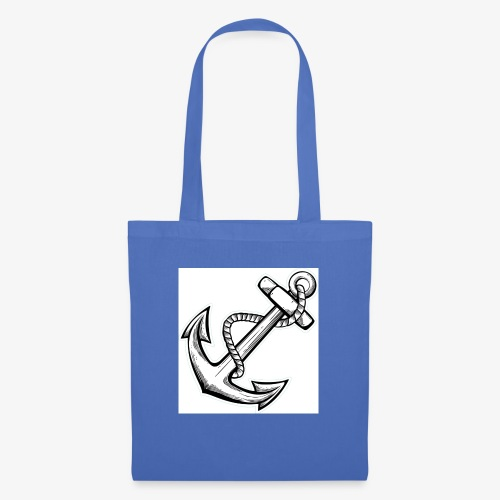 Anch - Tote Bag