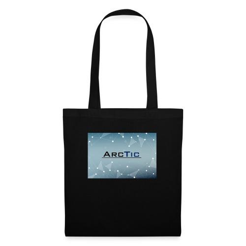 ArcTic - Stoffbeutel