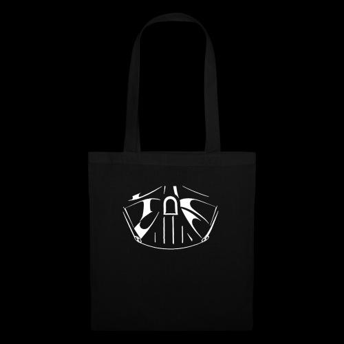 el lado oscuro de la fuerza - Bolsa de tela